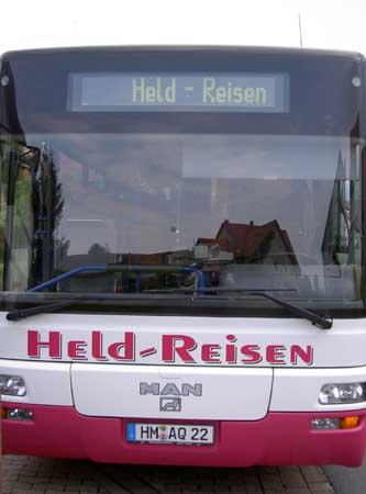 held busreisen hameln